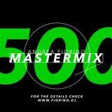 Andrea Fiorino Mastermix #500
