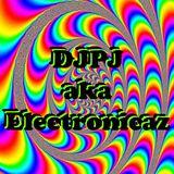 Bananas Kru Raga D&B Mini-Mix by DJPJ AKA Electronicaz
