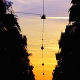 Athenian Promenade / Antony Kein