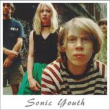 Sonic Youth - by Babis Argyriou
