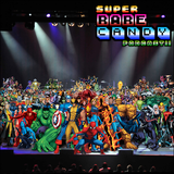 005: El Musical de Marvel