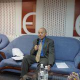 Лекція Олександра Пономарева про мовну норму (23.02.17, Київ)