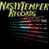 A. Morgan - Dj Set - Nasty Temper Records Podcast 042