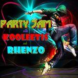 DJ Rhenzo & kooleet15 - Party Jam