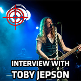 Interview With Toby Jepson - October 21st 2013