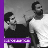 EG SPOTLIGHT.028 Puma & Harry