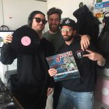 Soul Clap Records Show with Eli @ The Lot Radio 03:27:2018