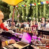 "Live set Festival Wantijpop Dordrecht ""Geheime Deuntjes""."
