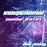 INDEPENDMIX (Summer Starter 2012) by Phat SwaZy