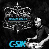 Hip Hop Corner Vol.22 DJ C-SIK