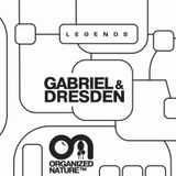 Gabriel and Dresden - Live at Organized Nature, Rumi, WMC, Miami (24-03-2005)