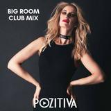 Pozitiva - Big Room Club Mix