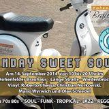 Promomix Sunday Sweet Soul