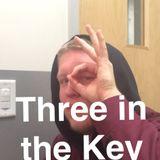Three in the Key 4