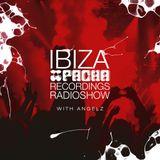 Pacha Recordings Radio Show with AngelZ - Week 372