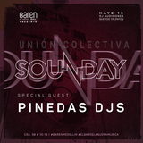Pinedas @ Sounday by Baren
