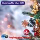 DJ Kosta Christmas Mix Vibes 2018