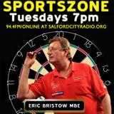 Eric Bristow on Premier League Darts, his career and his protégé Phil Taylor