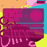 Sweet Sensation with Rich Carnes 10.10.15