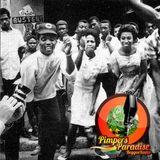 Pimpers Paradise Reggae Radio 235 Dance With Us 4-5-18