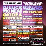 !!!!UK GARAGE & BASS LINE PROMO MIX BY DJ TRUTH !!!!.
