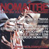 """C'era una volta la pausa pranzo"". Radio Milan Inter. Puntata 13. Ottobre 2012.""Excalibur Food Café"""