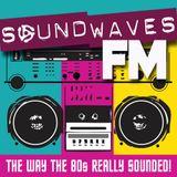 Soundwaves FM #37 - Summer Wrap Block Party