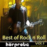Rock-n-roll-Mix Vol1 - DJ Helmut Kleinert