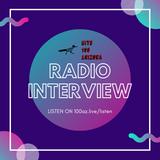 Radio Interview Saint Mars