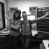 DJ PiA&Danielle.T IN Da MiXX MoRNiNg RiDe Show