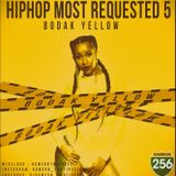 Hip Hop Most Requested 5 (BODAK YELLOW)