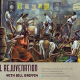Soul Rejuvenation on soulpower Radio (19.4.2017)