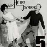 AUX HEURES JOYEUSES // Mars 2015 // #5