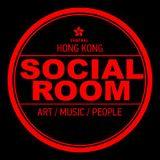 DJ Set @ Social Room [Hong Kong, 01.10.2016]