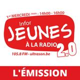 Infor Jeunes à la Radio - 07.06.2017