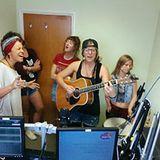 Rainbow Girls live session