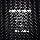 Groovebox - From The Streets November 2013 (Mike Vale Guestmix)
