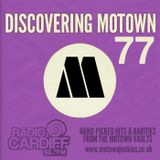 Discovering Motown No.77