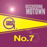 Discovering Motown No.7