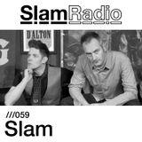 #SlamRadio - 059 - Slam