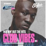 @DJStylusUK - Nothin' But The Hits - CLUB VIBES (R&B, HipHop, UK Rap, Afro)