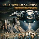 Dj Psyklon - Orus Festival 2015 Mix