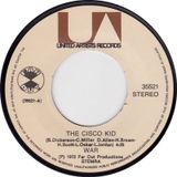 War - The Cisco Kid (Pied Piper Regrooved Mix)