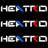 Datbass Dance Mix Januar 2013 #5 Heatro [Remixxed]