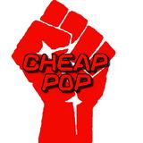 Cheap Pop Podcast Episode 72