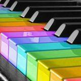 Colour of Sound - Podcast - Pablo Thomas