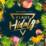 DJ KLAUS HIDALGO - Summer Party