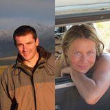 Le sentiment géographique - Cédric Gras et Astrid Wendlandt