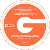 Spiritualized GOGO 067 dj mix (GOGO Music Radioshow 540)