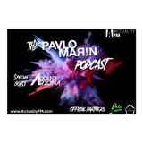 The Pavlo Marin Podcast 11 / Special Guest: Adolfo Arjona